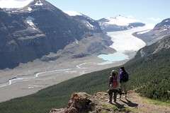 Canada 018 (bushouhige_murph) Tags: mountain canada glacier alberta banffnationalpark icefieldsparkway parkerridgetrail