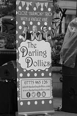 Rotherham Vintage Hop June 2016 (23) (Chris.,) Tags: blackandwhite bw canon blackwhite dance war song crowd 1940s 1950s creativecommons hiphop polkadot rotherham allsaintssquare vintagehop queens90thbirthdaycelebration