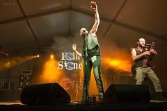Folkstone (...Nadja!) Tags: music rock metal folk live voice concerto singer bagpipe cantante folkstone cornamusa summercrock