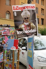 IMG_4518 (Mud Boy) Tags: italy rome roma southerneurope caputmundi theeternalcity romaaeterna capitaloftheworld romacapitale takenfromwindowofvehicle romeitalyscapitalisasprawlingcosmopolitancitywithnearly3000yearsofgloballyinfluentialartarchitectureandcultureondisplay romeromrohmitalianromaromalistenlatinrmaisacityandspecialcomunenamedromacapitaleinitalyromeisthecapitalofitalyandofthelazioregion