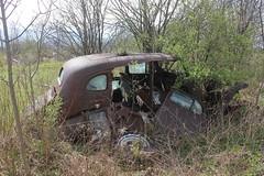 IMG_4226 (mookie427) Tags: usa car america rust rusty collection explore rusted junkyard scrapyard exploration ue urbex rurex