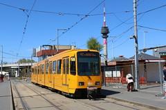 2015-04-21, Budapest, Hatr t (Fototak) Tags: hungary budapest tram strassenbahn bkv 1514 ligne42