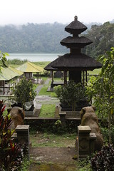 Pura Pande - Lake Tamblingan (Timmok) Tags: lake temple pande tamblingan