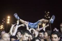 """Ambient - 8 - Primavera Sound 2016, sábado - IMG_7561 • <a style=""""font-size:0.8em;"""" href=""""http://www.flickr.com/photos/10290099@N07/27205133210/"""" target=""""_blank"""">View on Flickr</a>"""
