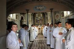 Sfinţire de diaconi  (1)