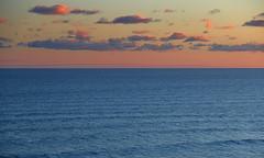 Home We'll Go (Paul J's) Tags: sunset beach clouds landscape coastal tasmansea taranaki kaupokonui