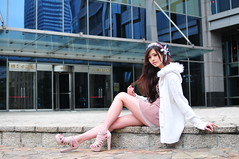 Vicky0017 (Mike (JPG~ XD)) Tags: beauty model vicky 2012  d300