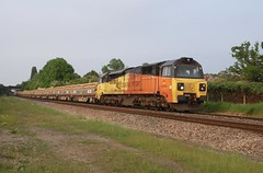Colas 70805 (cotswold45) Tags: