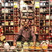 Varanasi - Candy shop