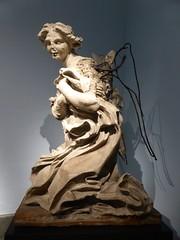 les ailes du dsir (1) (canecrabe) Tags: vatican rome ange baroque bernini essai maquette aile autel museivaticani esquisse lebernin basiliquesaintpierre gianlorenzobernini saintsacrement