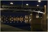 Toulouse - Le pont Saint Pierre (Photogenic31.) Tags: {ajoutezvosmotsclésenlesséparantpardespointsvirgules} toulouse nuit soirée garonne pont nikon d2xs d7000 d