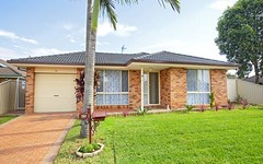 45 Tamworth Crescent, Hoxton Park NSW