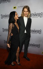 Austin Butler attends The Shannara Chronicles Premiere - December 4th 2015 (DailyAustinButler) Tags: california party usa losangeles theater performance mtv northamerica series openingnight losangelescounty 2015 pacificstates attending cityoflosangeles vanessahudgens broadcastingcompany austinbutler 80445528 4280445528