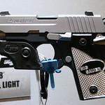 2010 SHOT Show - SIG SAUER P238 Tactical thumbnail