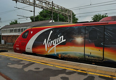 DSC_0207 Close to independence day (arfa dint) Tags: day box class virgin stockport independence signal 390 pendolino