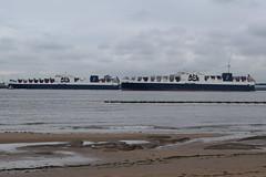 Atlantic Sail and Star (Gareth Garbutt) Tags: g4 acl rivermersey atlanticstar atlanticcontainerline atlanticsail