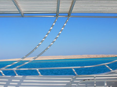 Hurghada Egypt (shaire productions) Tags: egypt egyptian travel world image picture photo photograph sea ocean marine coast coastal shore beach photography travelphotography redsea resort cruise boat ship sailing water bay blue waters nature outdoors hurghada tour tourism floating beauty scenery