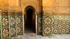 Medersa Ben Youssef Zellij Tile (macloo) Tags: geometric architecture tile morocco marrakech walls madrassa medersa zellij benyoussef