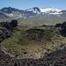 Volcanic Cone - Iceland