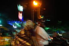 @ T. Nagar, Chennai, 2016 (bmahesh) Tags: life street people india night chennai ricohgr tamilnadu tnagar wwwmaheshbcom