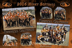 20116 Softball Champions (Fotocross Photography) Tags: