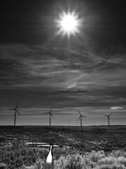 P6190050 (asferic) Tags: catalonia bn windpower rubi eolic