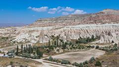 Red & Rose Valley, Cappadocia /    ,  (travelordiephoto) Tags: turkey cappadocia goreme rosevalley redvalley
