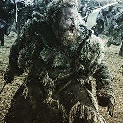 Game of Thrones Season 6, Episode 9 Battle of The Bastards - Kristofer Hivju as Tormund Giantsbane. http://dlvr.it/LcjVrh Get Our App http://ift.tt/26WBEtr (GameofThronesFreak) Tags: house game fashion tv williams sophie emilia peter lena styles series got natalie kit now turner fandom hbo clarke maisie nikolaj s06 thrones jons dormer waldau dinklage coster harington headey season06 targaryen tumblr danaerys thegotfans