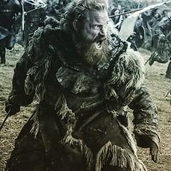 Game of Thrones Season 6, Episode 9 Battle of The Bastards - Kristofer Hivju as Tormund Giantsbane. http://dlvr.it/LcjVrh Get Our App http://ift.tt/26WBEtr (GameofThronesFreak) Tags: house game fashion tv williams sophie emilia peter lena styles series got natalie kit now turner fandom hbo clarke maisie nikolaj s06 thrones jons dormer waldau dinklage coster harington headey season06 targaryen tumblr danaerys thegotfans