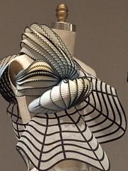 Beautiful (djpalmer1953) Tags: newyorkcity fashion dresses museums metropolitanmuseum costumeinstitute