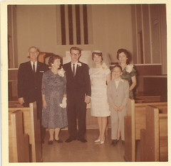 Scan_20160615 (5) (janetdmorris) Tags: family wedding uncle alabama celebration aunt celebrations montgomery 1960s morris prattville murphree