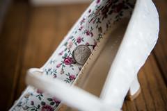Emma_Mark_150807_020Col (markgibson1977) Tags: bridalprep couples duchraycastle emmamark venues weddings details shoes stagesdetails aberfoyle stirlingscotland scotlanduk