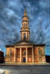 St. George's (sbox) Tags: ireland dublin architecture buildings churches textures hdr