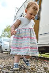 Making Her Way in the Word! (Nikki & Tom) Tags: uk girl toddler child sophie tynewear