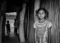 Village children (Gerrykerr) Tags: nepal 2016