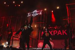 Red Bull Culture Clash 2016 | #L7Upfront (ElSevenUK) Tags: concert clash grime redbull ukg o2arena mixpak l7upfront l7grime eskimodance ukgallstars