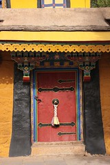 Colorful Tibet (Andy Szeto) Tags: china color temple tibet tamron buddah