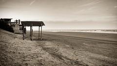 bajada (Emiliano MC) Tags: playa lucila mar sea paraiso