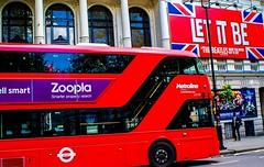 Let it be (fredromanuik) Tags: letitbe autobusàimperial autobus greatbritain grandebretagne beatles london londres