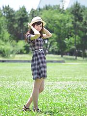 Portrait_27 (__hideto__) Tags: portrait olympus omd  em1