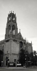 French gothic beauty (williamw60640) Tags: chicago church catholicchurch frenchgothic architecturaldetails broadwayave stitas catalpaave stitacatholicchurch