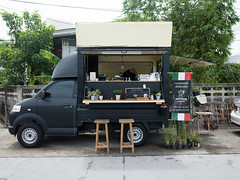 I0000404 (tatsuya.fukata) Tags: thailand samutprakan food coffee coffeeshop