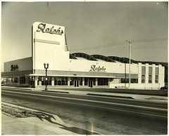 Ralphs grocery store (jericl cat) Tags: history vintage photo store losangeles moderne ralphs streamlined grocery