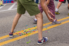 2016 East Grand Rapids Independence Day Parade July 04, 2016 23 (stevendepolo) Tags: children candy parade spill 4thofjuly independenceday grabbing egr eastgrandrapids gaslightvillage tonybaker