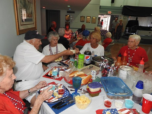 """'16 July 4th Cookout • <a style=""""font-size:0.8em;"""" href=""""http://www.flickr.com/photos/94426299@N03/28134723645/"""" target=""""_blank"""">View on Flickr</a>"""
