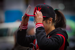 ADF_20140301_0603 (chiyowolf) Tags: chengdu sichuanprovince canoneos7d china streetscenes vanity teenager portrait ponytail ef70200mm f28l is ii usm ef70200mmf28lisiiusm baseballcap depth field depthoffield facesofchengdu peopleofchengdu younggirl streetfashion 中国 travelphotography 成都 四川