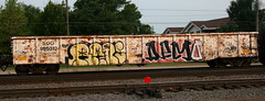 SOO 965012, Byrd, Neenah, 10 July 16 (kkaf) Tags: gondola soo byrd neenah