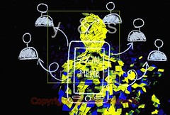 Social Network (yogesh s more) Tags: people cloud abstract man smart sign set illustration work computer creativity person design words community media icons technology phone symbol head background laptop web internet group talk social icon screen email monitor communication business mind bubble wireless networking network concept ideas speech information vector solution connection element global teamwork concepts payacom