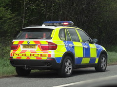 Greater Manchester Police BMW X5 Roads Policing Unit Traffic Car (PFB-999) Tags: car manchester pull traffic motorway 4x4 rear over hard police 4wd bmw vehicle leds greater roads bb reds shoulder gmp battenburg unit m62 x5 pulled chevrons rpu lightbar policing trafficstop mx09hze