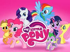 Oh no...I've turned Into one of them... (StarSaberSlash) Tags: love am little pony now mlp in my i
